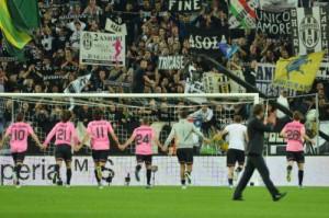 Juventus-Roma ore 20.45