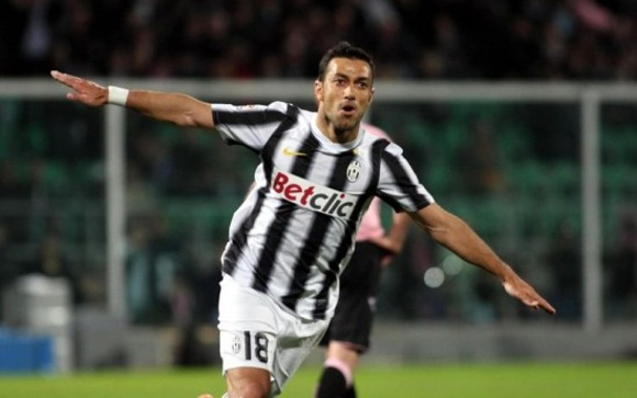 Quagliarella top player