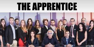 the apprentice italia flavio briatore cielo tv seconda puntata