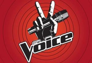 Logo di The voice edizione italiana