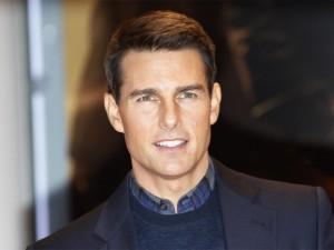 fidanzate Tom Cruise