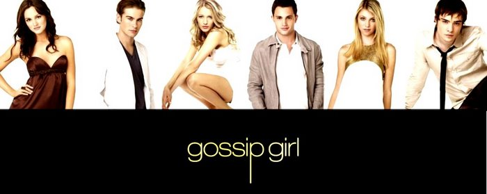 Gossip Girl spoiler