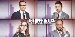 The Apprentice finalisti 2012 cielo