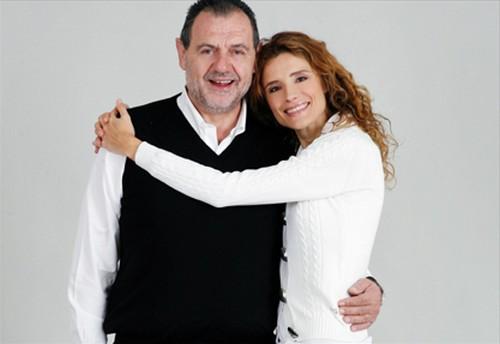 Ti ci porto io: Vissani e Rocco nella nuova edizione da domenica su La7