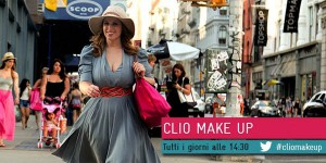 clio make up real time seconda stagione 15 ottobre