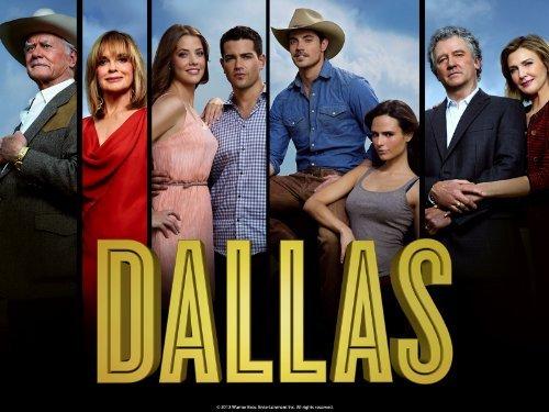 Dallas su La 5: la terza puntata del sequel