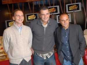 Gialappa's Band su Rai1