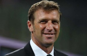 Massimo Carrera, allenatore Juventus
