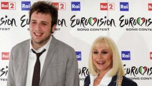 Raffaella Carrà a The Voice