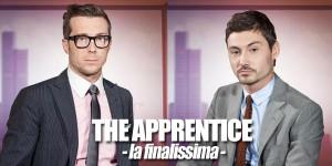 the apprentice finalissima matto gatti francesco menegazzo