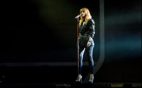 Foto di Chiara Galiazzo X Factor 6