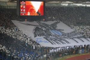 Lazio-Roma, andata di campionato