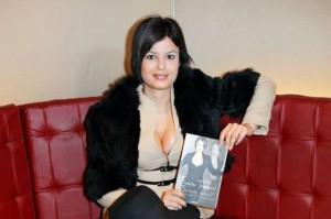Foto Sara Tommasi libro