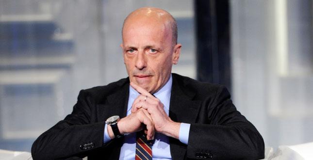 Alessandro Sallusti Direttore Il Gironale