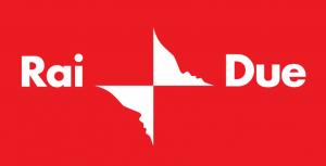 foto del logo di rai2