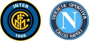 Inter - Napoli, campionato