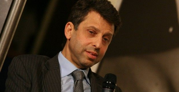 Riccardo Schicchi