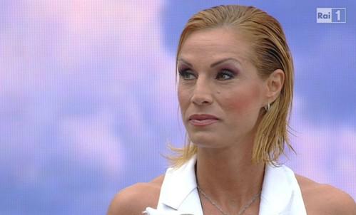 Annalisa Minetti intervista