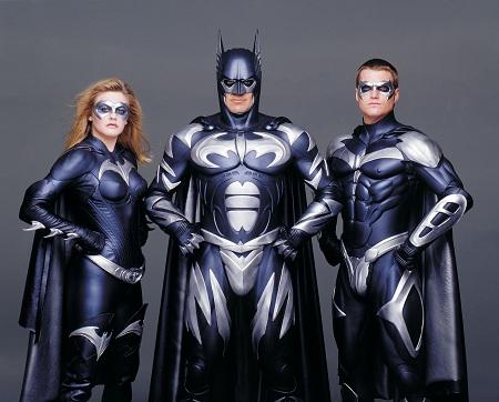 Sky Cinema 1 HD: grande ritorno di Batman