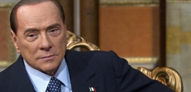 Silvio Berlusconi attacca Monti e Ingroia