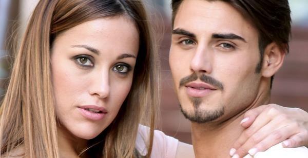 Francesco e Teresanna insieme