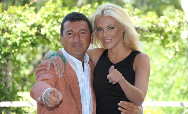Linea Verde: Eleonora Daniele e Fabrizio Gatta
