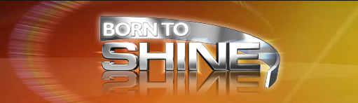 foto del logo di born to shine