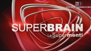 foto del logo di superbrain le supermenti