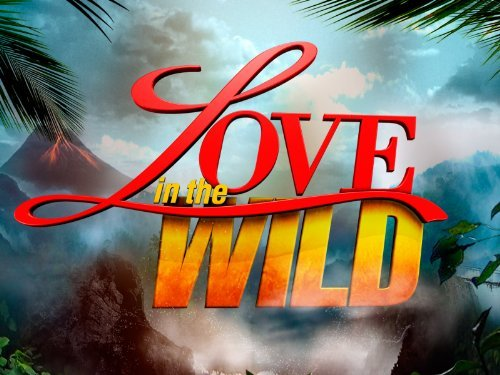 foto reality show love in the wild
