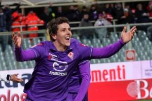 Fiorentina-Roma, Tim Cup