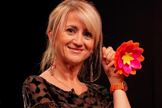 Luciana Littizzetto Sanremo 2013