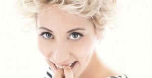 Foto di Malika Ayane cantante italiana