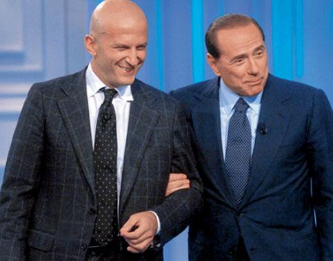 Minzolini candidato con il Pd alle elezioni