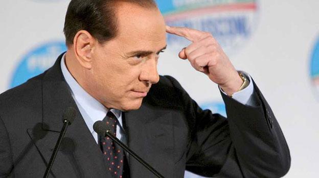 Confronto tv tra candidati premier, Berlusconi visto da Freccero