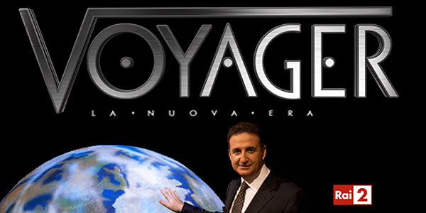 voyager 2013 logo