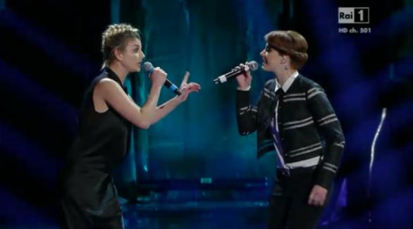 Duetto-Annalisa-Emma