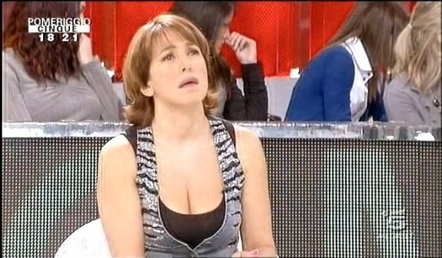 Barbara D'Urso contro tutti