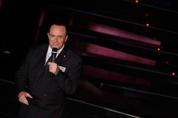 Sanremo 2013 Crozza imitazione Berlusconi