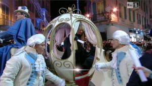 Luciana Littizzetto Sanremo prima puntata