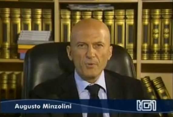 Minzolini chiede il reintegro