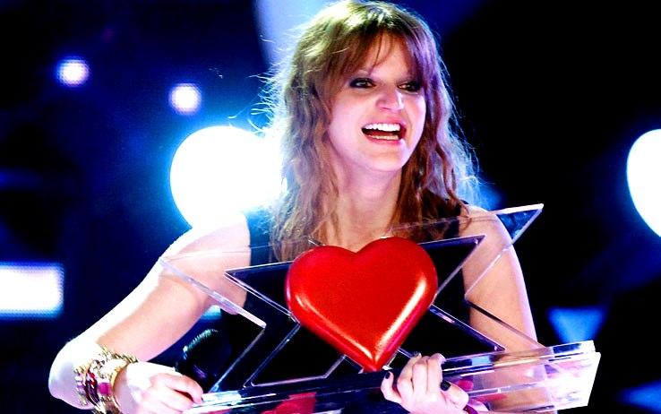 Sanremo 2013 Chiara Galiazzo Ornella Vanoni