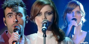 concorrenti talent sanremo 2013