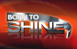foto di born to shine