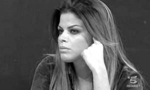 Francesca Del Taglia Corteggiatrice