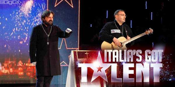 fratelli lo tumolo italias got talent