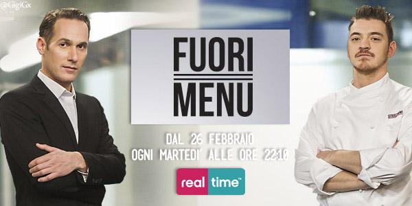 fuori menu 4 real time roberto ruspoli