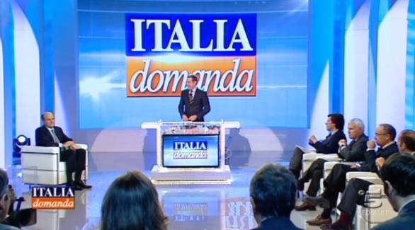 Italia Domanda