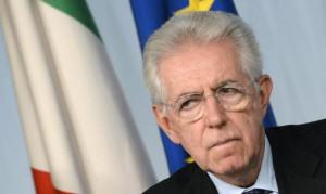 Monti chiede il confronto in tv