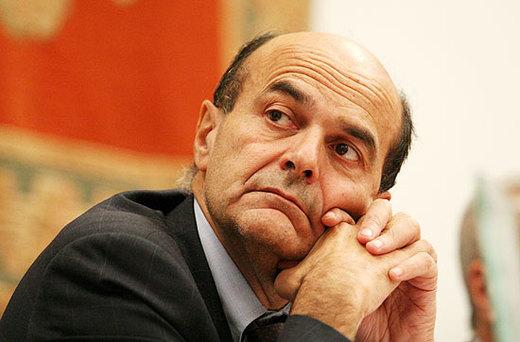 Anticipazioni piazzapulita 4 febbraio: Pierluigi Bersani