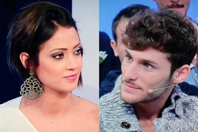 Tommaso Scala e Teresa Cilia Uomini e Donne